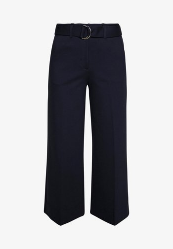 CHILANI - Trousers - smart blue