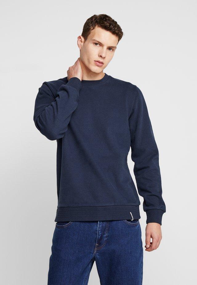 AKALLEN - Sweatshirt - sapphire