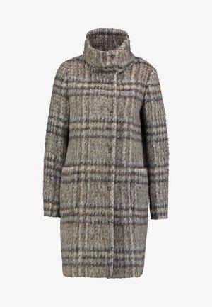 COAT - Cappotto classico - brown
