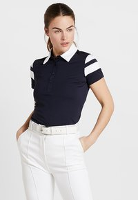 J.LINDEBERG - PIXIE - Sports shirt - navy - 0