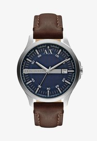 Armani Exchange - Reloj - dunkelbraun - 1