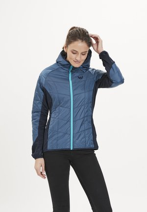 THEA - Outdoor jacket - blue coral