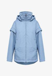 Finn Flare - Winter jacket - light blue - 5