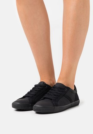 MIANA  - Sneakers laag - black