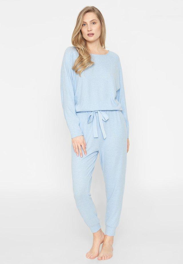 SET - Pyjama - allure melange