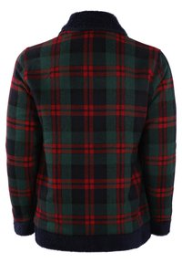Felix Hardy - Summer jacket - green-red - 1