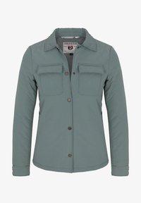 Giorgio Di Mare - Light jacket - mint - 3