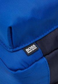 BOSS Kidswear - UNISEX - Rucksack - navy - 3