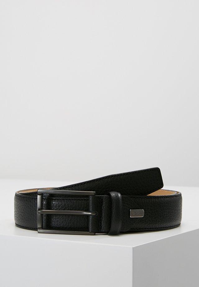 REGULAR - Vyö - schwarz