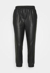New Look Petite - Trousers - black - 0