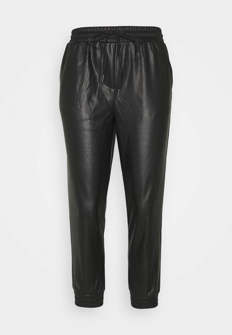 New Look Petite - Trousers - black