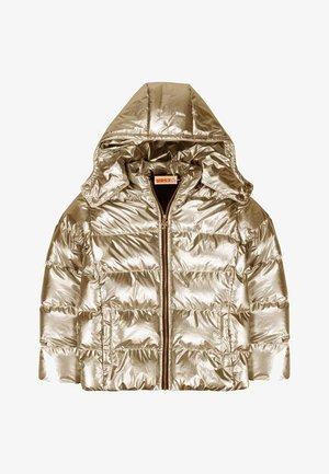 Winter jacket - oro