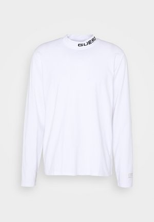 Long sleeved top - blanc pur
