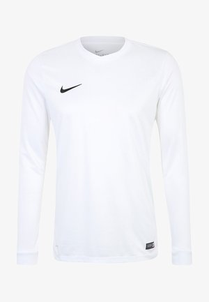 Sports shirt - white / black