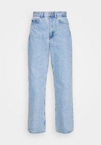 ECHO - Straight leg jeans - light retro