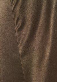 someday. - ONALA - Maxi skirt - brown - 2