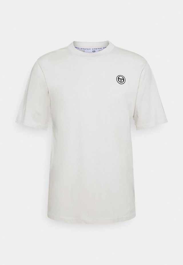 CAVOUR - Basic T-shirt - tan