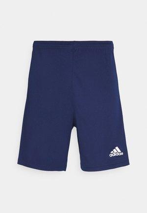 SQUADRA 21 - Sports shorts - navy blue/white