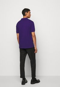 PS Paul Smith - MENS REG FIT - Poloshirt - purple