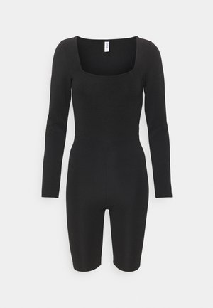 ONLKIM BODYSUIT  - Kombinezon - black