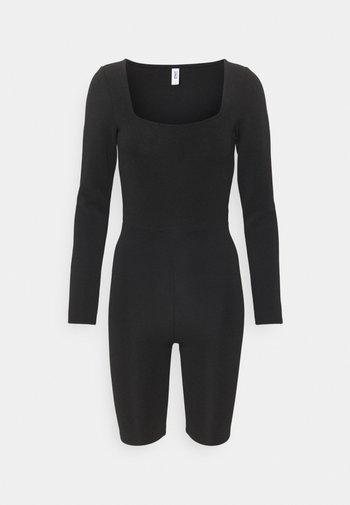 ONLKIM BODYSUIT  - Jumpsuit - black