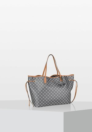 CORTINA LARA - Tote bag - darkgrey