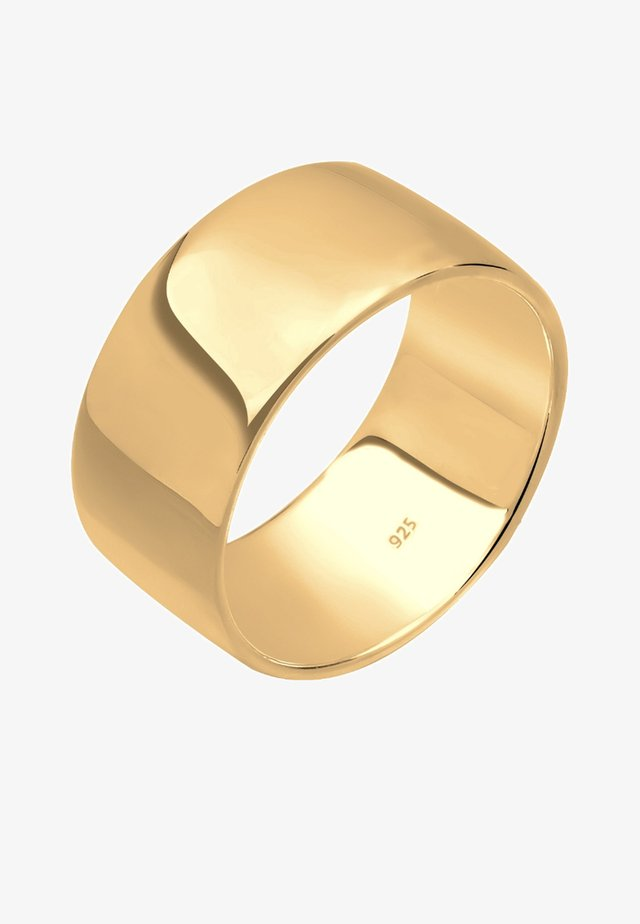 STACKING - Anello - gold-coloured