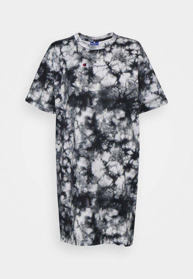 DRESS - Jerseyjurk - black