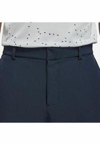 Nike Golf - HYBRID - Sports shorts - obsidian/obsidian - 5
