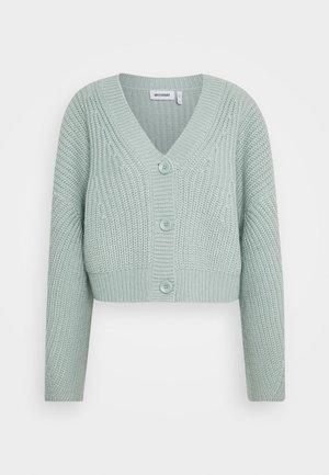 ELI  - Vest - green/turqouise