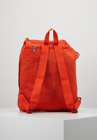 Kipling - FUNDAMENTAL NC - Batoh - funky orange - 2