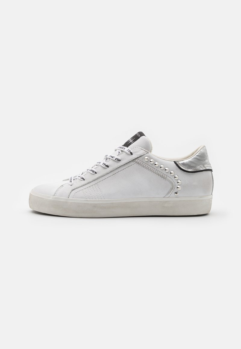 Crime London - Sneakers basse - white