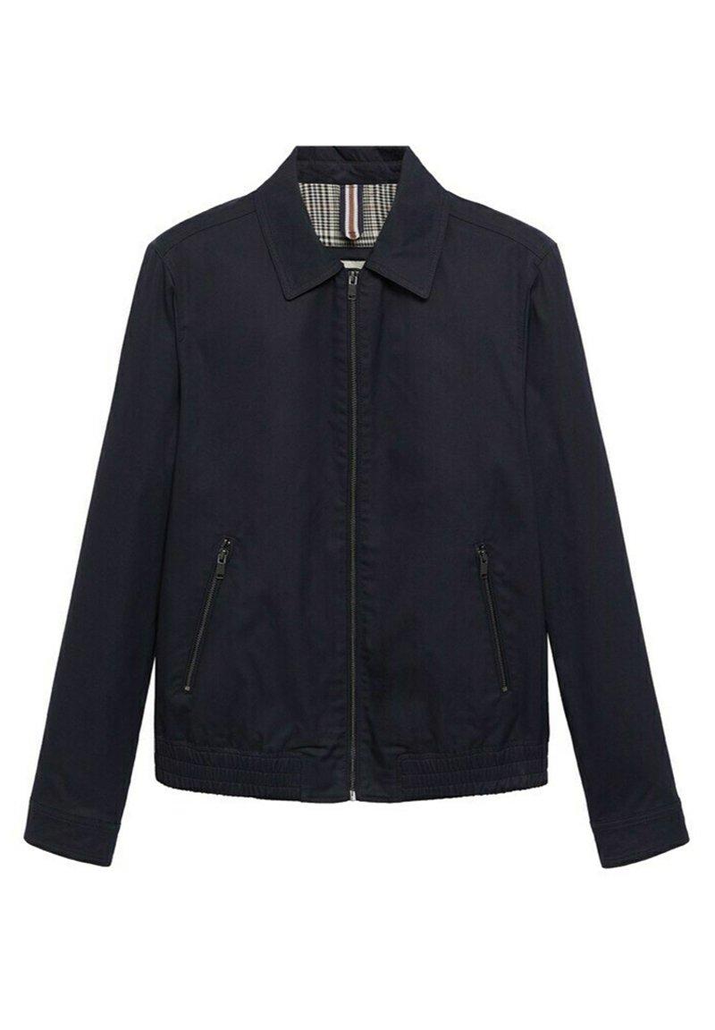 Men BERRY7 - Light jacket
