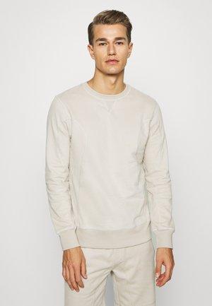 LEBLON LOUNGEWEAR - Pyjama top - sand