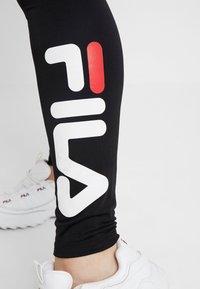 Fila Plus - FLEX - Legging - black - 5