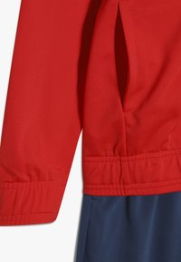 Puma - SUIT - Chándal - high risk red - 3