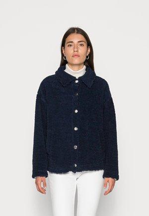 ZIPUP - Light jacket - navy