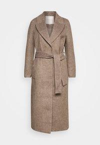 Freequent - FQMACIA POCKET - Classic coat - oxford tan - 0