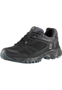 Haglöfs - TRAIL FUSE GT - Climbing shoes - black - 2