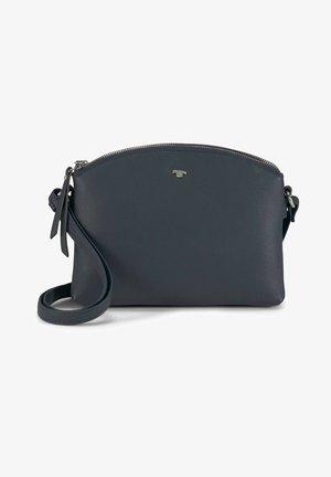 ROMA - Across body bag - dark blue