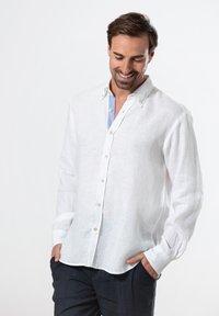 Francesco Fabbri - Shirt - weiss - 0