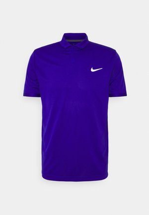 Sports shirt - concord/white