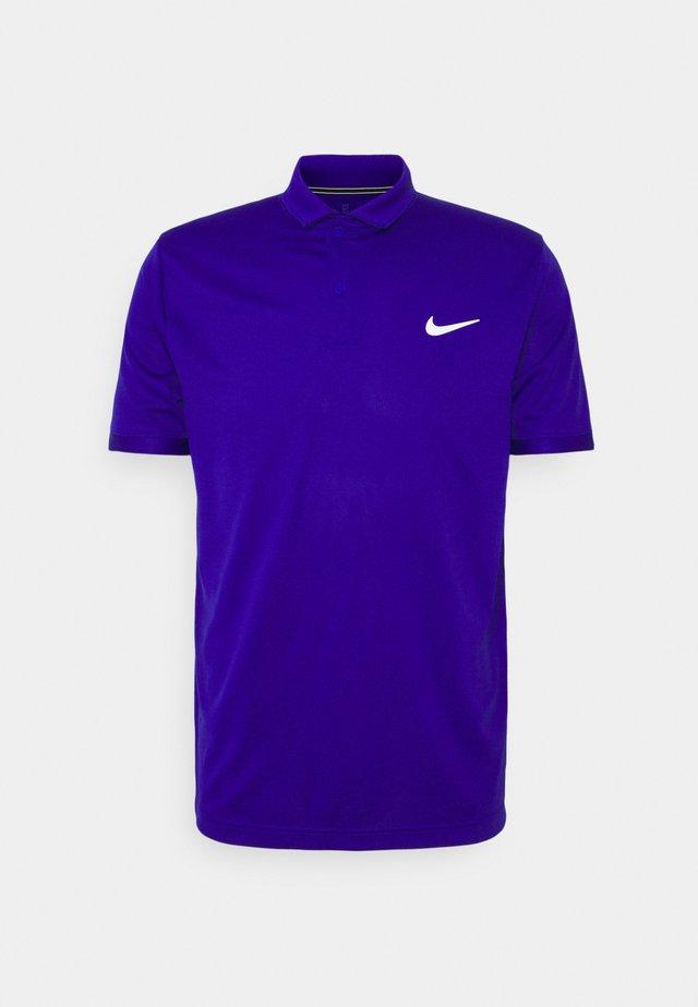 T-shirt sportiva - concord/white