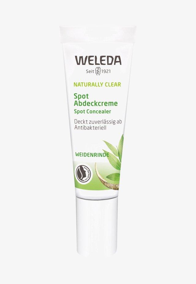 NATURALLY CLEAR SPOT ABDECKCREME - Face cream - -