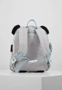 Lässig - BACKPACK PANDA - Rygsække - light grey - 3