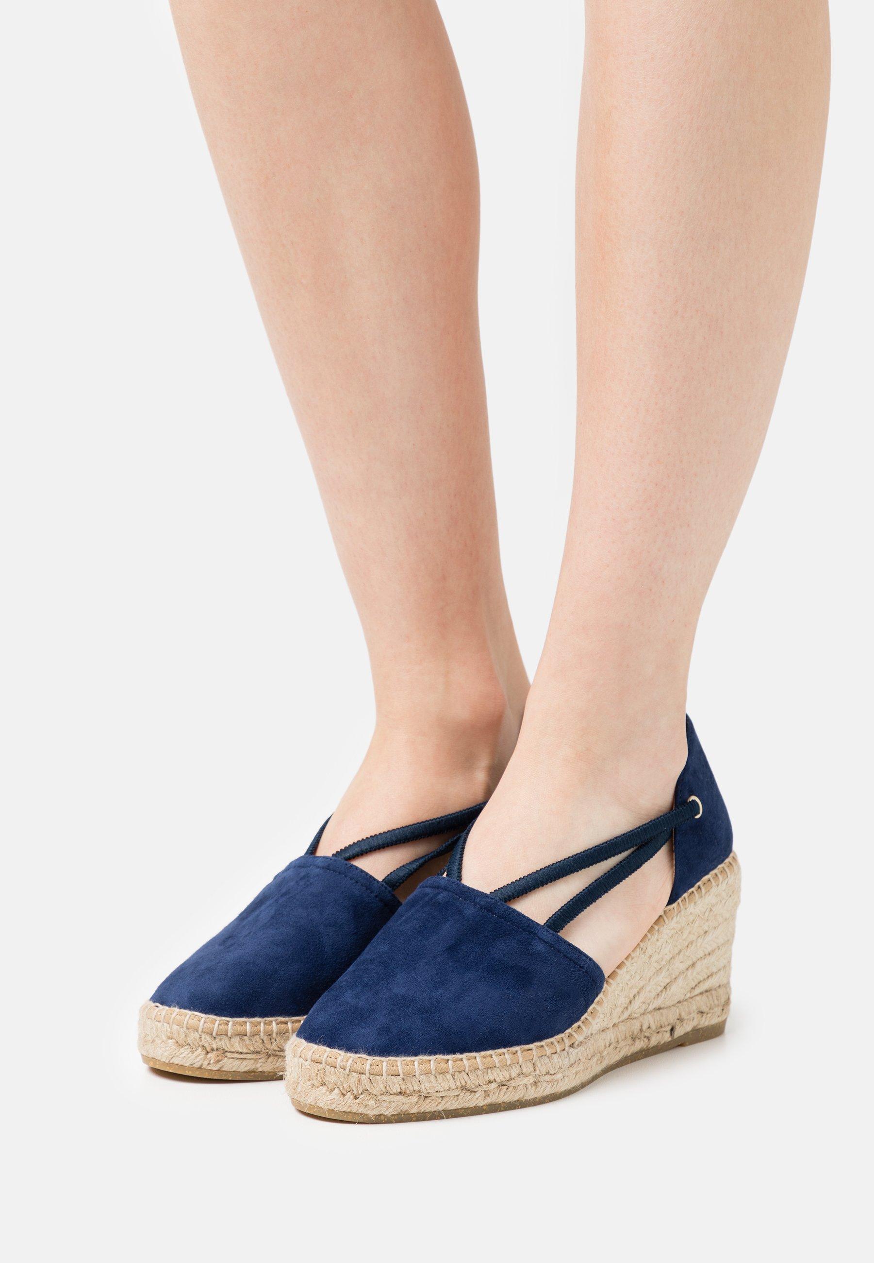 Women ANIA - Platform heels