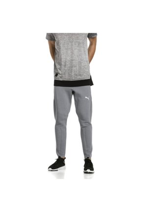 ENERGY  - Tracksuit bottoms - grey
