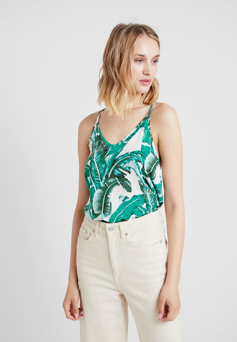 Object - Bluse - white