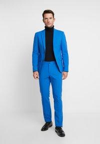 Lindbergh - PLAIN SUIT - Suit - cobalt blue - 1