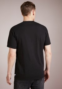 James Perse - V-NECK TEE - T-shirt basic - black - 2